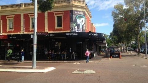 Pinchos Bar De Tapas, Leederville