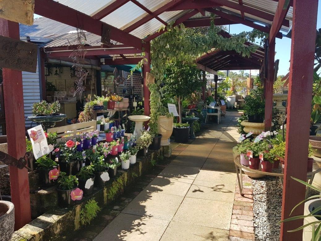 Miaflora Garden Centre, Inglewood