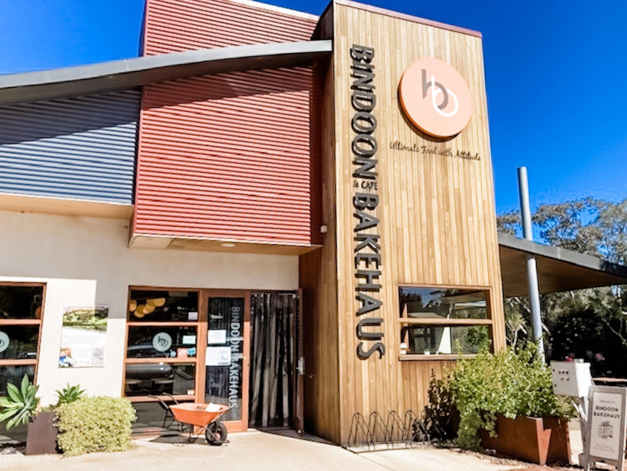 Bindoon Bakehaus