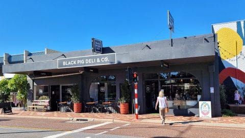 Black Pig Deli & Co