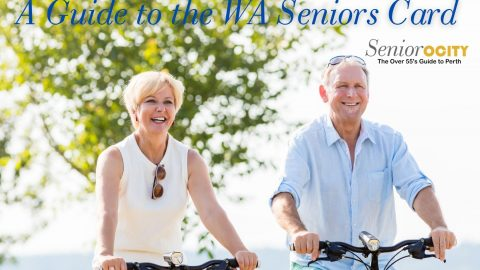WA Seniors Card